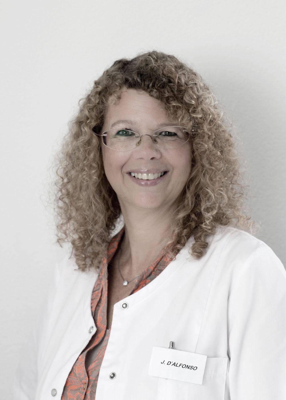 Jutta D'Alfonso